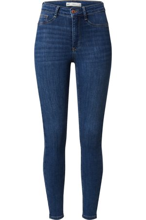Gina Tricot Dames Skinny - Jeans 'Molly
