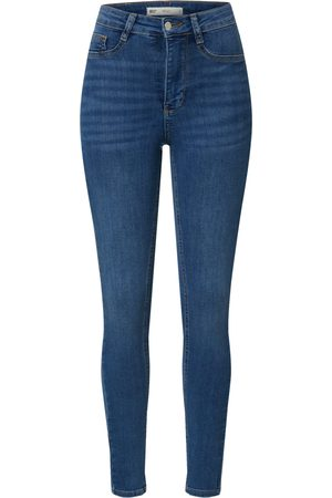 Gina Tricot Jeans 'Molly highwaist jeans