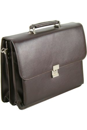 D&N Heren Laptop- & Businesstassen - Aktentas