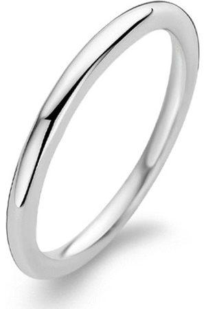 Ti Sento Milano Ringen 925 Sterling silver Ring 1923 Zilverkleurig