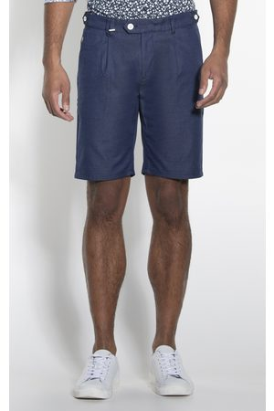 Blue Industry Heren Shorts - Heren Short