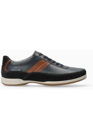 Mephisto Heren Sneakers - Renzo