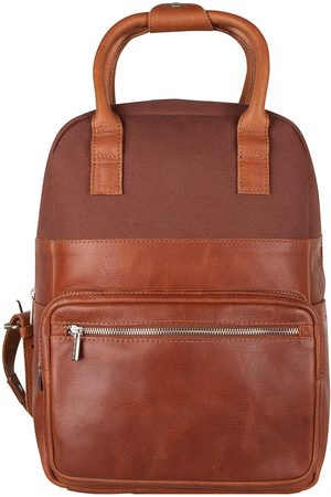 Cowboysbag Dames Handtassen - Schooltas Backpack Rocket