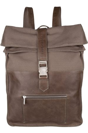 Cowboysbag Dames Handtassen - Schooltas Backpack Hunter 15.6 Inch