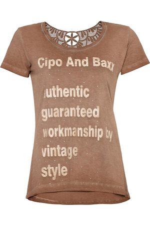 Cipo & Baxx Shirt