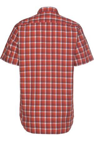 Daniel Hechter Heren Casual - Geruit overhemd