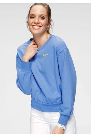 Levi's ® sweatshirt »Lady Luck Crew«