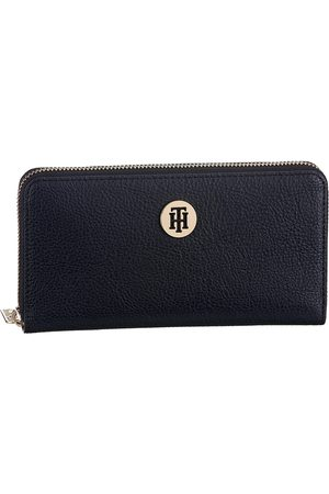 Tommy Hilfiger Dames Portemonnees - Portemonnee »TH CORE LARGE ZA«