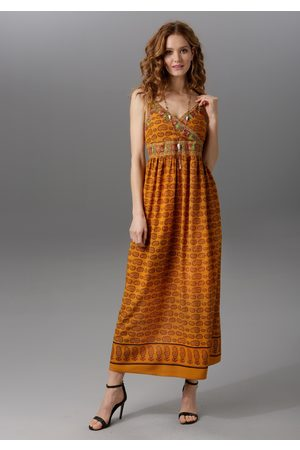 Aniston Maxi-jurk