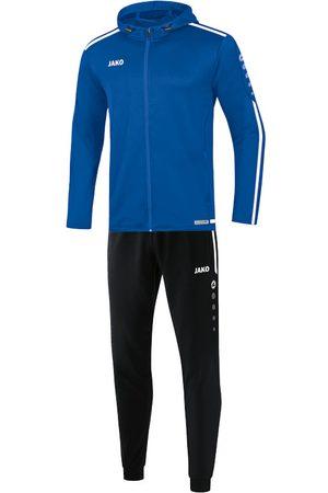 Jako Trainingspak polyester met kap striker 2.0 m9419-04