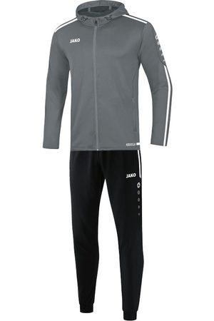 Jako Trainingspak polyester met kap striker 2.0 m9419-40
