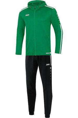 Jako Trainingspak polyester met kap striker 2.0 m9419-06
