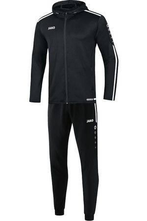 Jako Trainingspak polyester met kap striker 2.0 m9419-08
