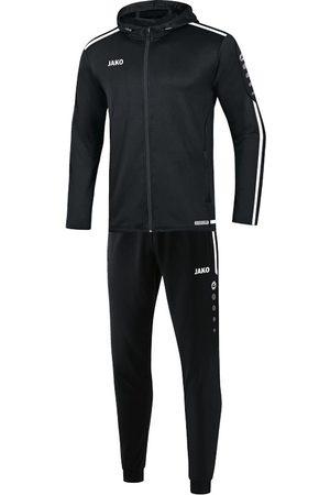 Jako Trainingspak polyester met kap striker 2.0 m9419-08