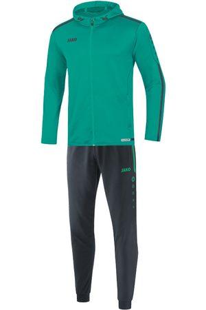 Jako Trainingspak polyester met kap striker 2.0 m9419-24