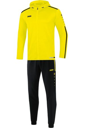 Jako Trainingspak polyester met kap striker 2.0 m9419-33