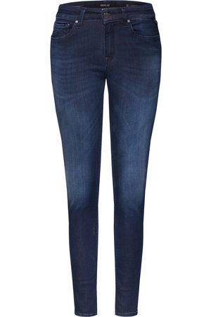 Replay Dames Straight - Jeans