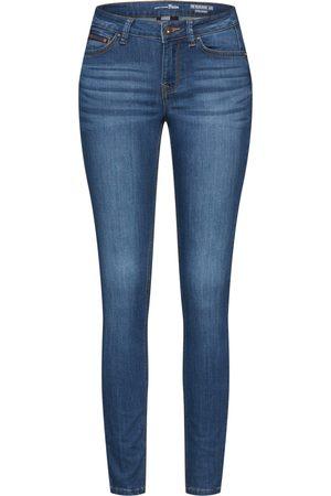 TOM TAILOR Dames Slim - Jeans 'JONA