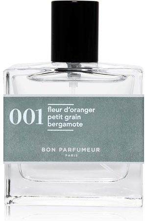 Bon Parfumeur Parfums 001 orange blossom petitgrain bergamot Cologne Intense