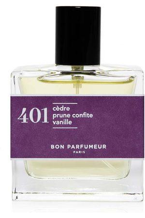 Bon Parfumeur Parfums 401 cedar candied plum vanilla Eau de Parfum