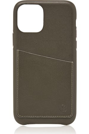 Castelijn & Beerens Smartphone covers Nappa Back Cover Wallet iPhone 11 PRO