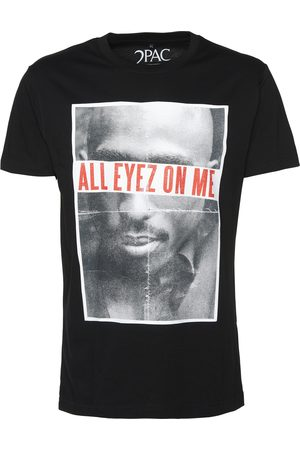 Mister Tee Shirt '2Pac All Eyez On Me