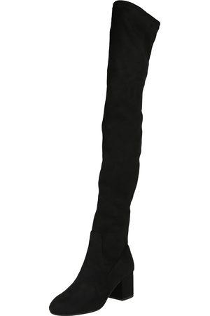 Steve Madden Overknee laarzen 'ISAAC