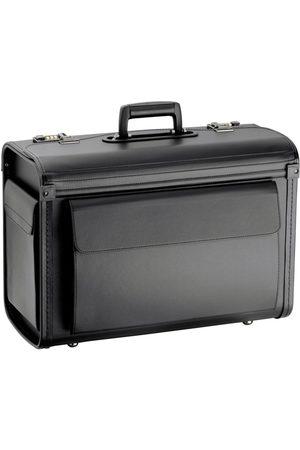 D&N Heren Laptop- & Businesstassen - Pilotenkoffer