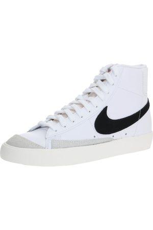 Nike Heren Sneakers - Sneakers hoog 'Blazer Mid 77 Vintage