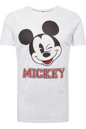 Mister Tee Shirt 'Mickey College