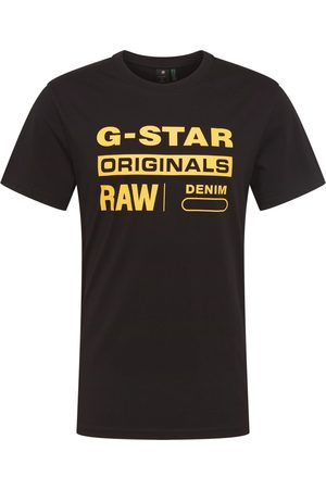 G-Star Shirt 'Graphic 8