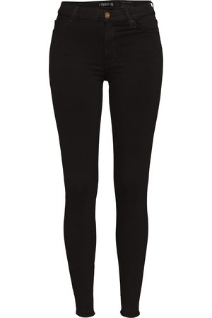 7 for all Mankind Dames Slim - Jeans 'HW SKINNY