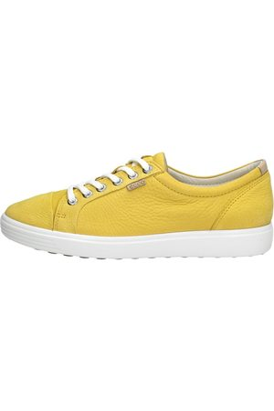 Ecco Dames Veterschoenen - Soft 7 Ladies