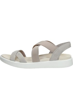 Ecco Flowt W - Taupe
