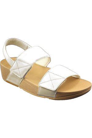 FitFlop TM Mina Adjustable Back Strap Sandals