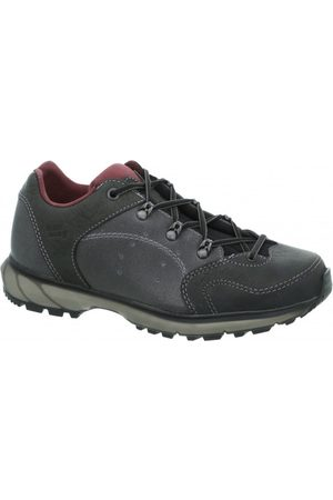 Hanwag Tsomo low Lady asphalt dark