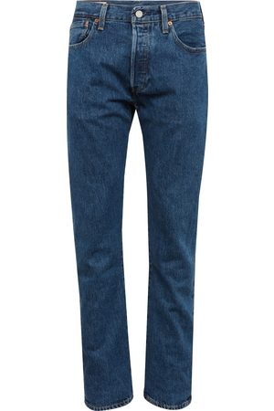 Levi's Heren Straight - Jeans '501 ORIGINAL FIT