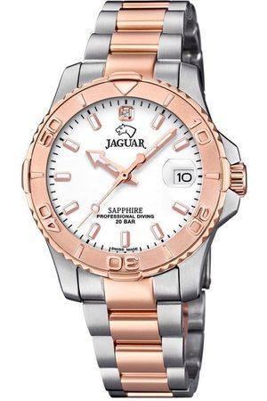 Jaguar Zwitsers horloge »Executive Diver, J871/1«