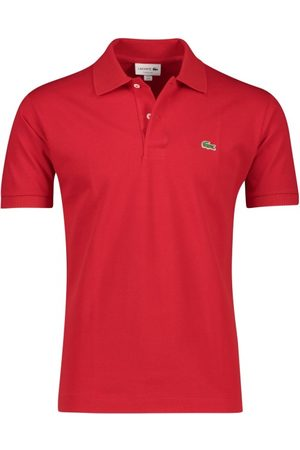 Lacoste Heren Poloshirts - Poloshirt classic fit