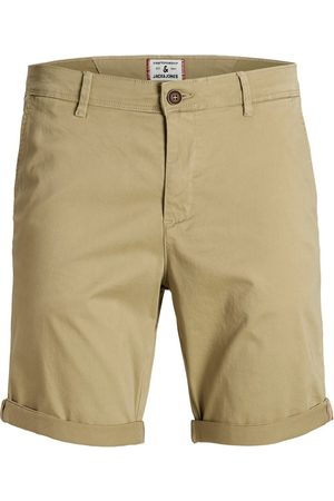 Jack & Jones Bermuda Plus Size Khaki