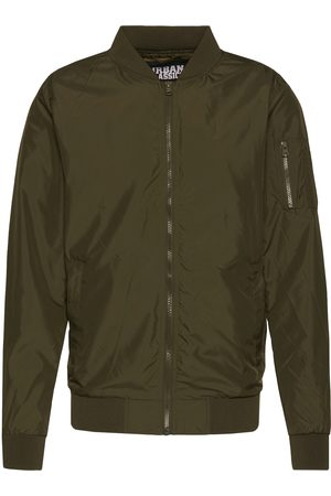Urban classics Tussenjas 'Light Bomber Jacket