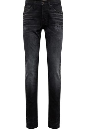 Jack & Jones Heren Slim - Jeans 'JJIGLENN JJROYAL R202 RDD