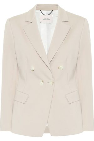 Dorothee Schumacher Emotional Essence double-breasted blazer