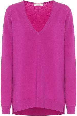 Dorothee Schumacher Bodycon Ease wool-blend sweater