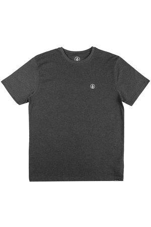 Volcom Heren Korte mouw - Circle Blanks Heather T-Shirt
