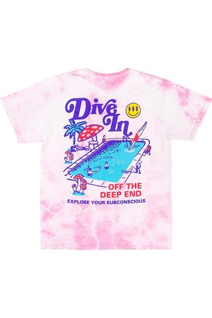 A.Lab Dive In T-Shirt