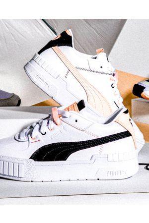 Puma Cali Sport Asymetric - Dames Schoenen