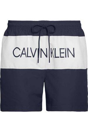Calvin Klein Zwemshort medium drawstring
