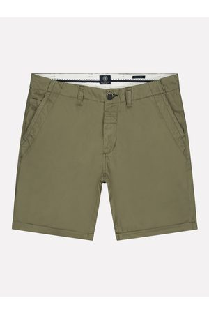 Dstrezzed Heren Shorts - Wayne Chino Shorts Dense Twil 515216/511
