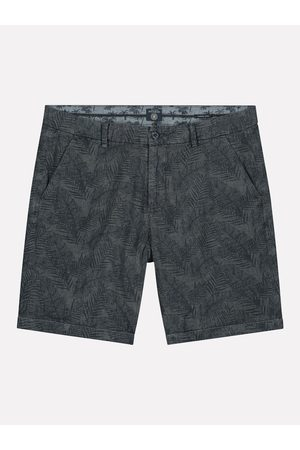 Dstrezzed Chino Shorts Linen Chambray O 515214/649